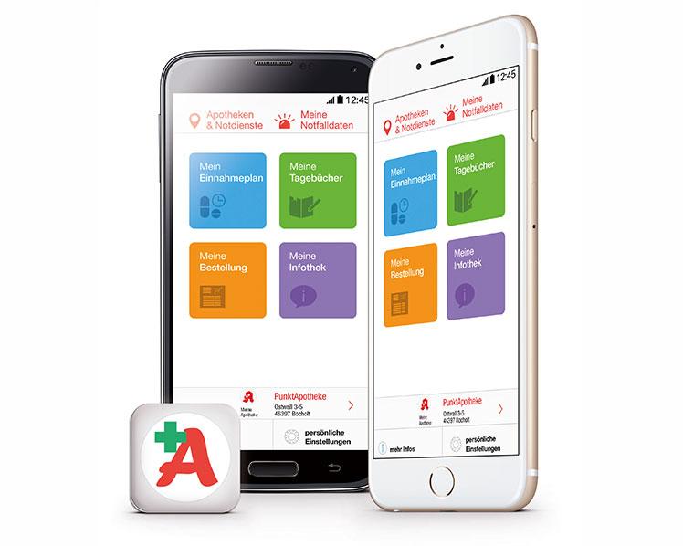 Meine Apotheken App